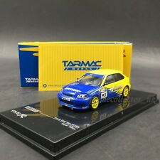 TARMAC WORKS 1:64 Honda Civic Type R EK9 Super Taikyu T64-010-SP
