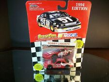 Super Rare Bobby Labonte #33 Dentyne 1994 Pontiac Grand Prix 1:64