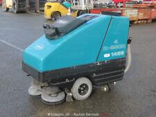 Tennant 1465Es Electric 36V Walk-Behind Floor Scrubber Sweeper -Parts/Repair