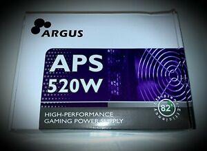 ARGUS APS 500W Netzteil Pc
