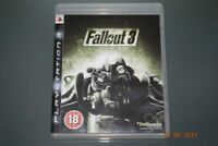Fallout 3 PS3 Playstation 3 (No Manual) **FREE UK POSTAGE**