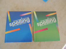 2 Basic Goals in Spelling : Grade 6 by William A. Kottmeyer (1987, Other,...