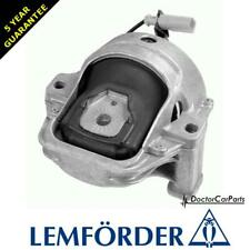 Left Engine Mounting FOR AUDI A5 8T 2.7 3.0 07->17 Diesel 8T3 8TA Zf