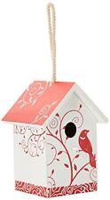 Vitakraft Maison/nichoir bois pour Oiseau 4 Couleurs assorties