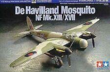 Modellini statici di aerei e veicoli spaziali Tamiya per De Havilland