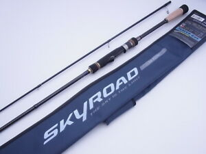 Major Crarft Skyroad Sky Road SKE-832EXL Ultra Light Squid Jigging 2pcs Rod NIP