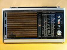 Transistorradio / Weltempfänger - GRUNDIG SATELLIT 1000 - Funktion -