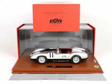 BBR 1958 Ferrari 250 TR58 Testarossa #11 Sebring Rodriguez / O'Shea 1:18*New!
