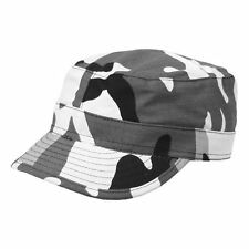 Cappelli da uomo taglia L Berretto 100% Cotone