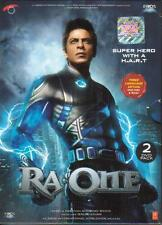 RA.ONE - SHAHRUKH KHAN, KAREENA KAPOOR - BOLLYWOOD MOVIE DVD / SPECIAL EDITION
