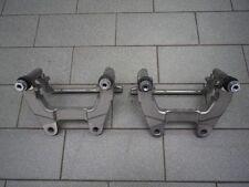 original Audi A6 4 F S6 Allroad  Bremsträger der Bremsanlage 330 x 22 mm Bremsen