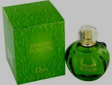❤️POISON TENDRE DIOR,1.7 oz.50 ml, sealed,very hard to find!100%authentic