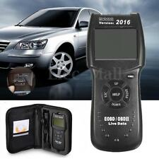 2016 D900 Universal OBD2 EOBD Car Fault Code Reader Scanner Diagnostic Scan Tool