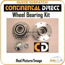 CDK673 REAR WHEEL BEARING KIT  FOR FIAT PANDA