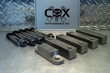 SRT4 Neon DCR Steel Crank Strap Kit (Bedplate machining required) Up to 1400hp