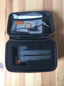 Comica Traxshot ALL-IN-ONE Super-Cardioid Shotgun Microphone for DSLR Smartphone