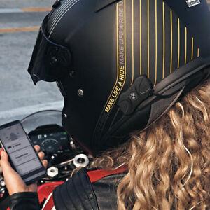 BMW Motorrad Fit For All Intercom Communication System (Universal) 76515A3DE56