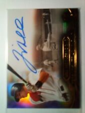 Will Middlebrooks 2014 Topps Tribute Traditions AUTOGRAPH SP Red Sox /99