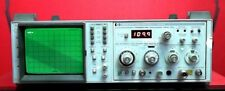 HP 853A / 8558B Spectrum Analyzer Display 2427A02907
