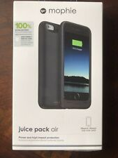 Mophie Juice Pack Air Battery iPhone 6s iPhone 6
