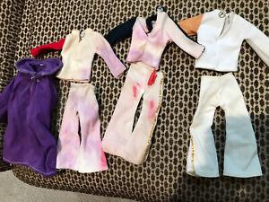 Mego Vintage Space 1999 Clothes Lot #2