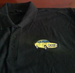Mk1 Escort Polo Shirt