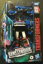 Transformers Generations War For Cybertron Earthrise WFC-E20 Smokescreen