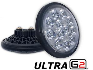 4509 13-Volt LED PAR36 Replacement Bulb | 3,200LM | Aero-Lites  ULTRA G2™
