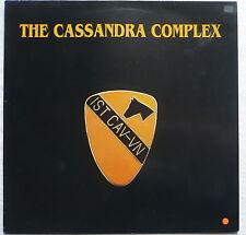 """CASSANDRA COMPLEX - 30 minutes of death - 12""""-Maxi"""