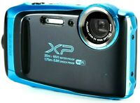 NEW Fujifilm FinePix XP130 Rugged Waterproof Shockproof Digital Action Camera