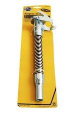 Flexible Metal Jerry Can Pouring Spout 300mm Nozzle 5L 10L 20L Leak Free Seal
