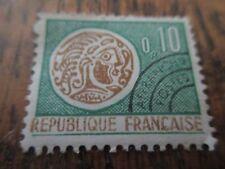 1 timbre republique francaise