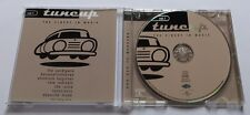 TuneUp-the finest in Music-vol.1 - CD-Cardigans Knorkator Element of Crime