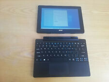 "Acer Aspire Switch Tablet/Laptop 32GB, Wi-Fi, 10.1"" Touchscreen, 2GB, Windows 10"