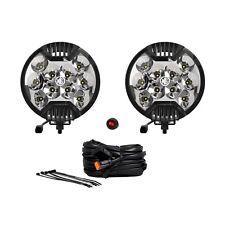 "New Sale! KC SLIMLITE® LED 6"" Pair Pack System (Factory Second), KC 100"