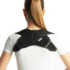 Clavicle Bandage Belt Support Back Posture Correction Shoulder Corset Women Men