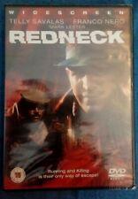 Redneck (DVD, 2004) Brand New Sealed