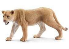Schleich - Lioness female lion toy figure NEW * Wild Life #14712