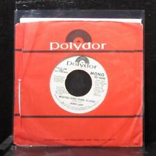 "James Last - Wedding Song (There Is Love) 7"" Mint- Promo Vinyl 45 PD 15045 USA"