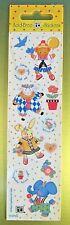 Vintage Mary Engelbreit Dress Up Animals 2 Sheet Sticker Pack