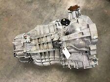 09 2009 AUDI A4 B8 2.0 TURBO 2WD FWD AUTOMATIC TRANSMISSION OEM 110k LOT224