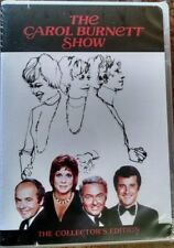 The Carol Burnett Show, The Collector's Edition/ 1 DVD, 2 EPISODES/ # 716 /# 917