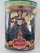 NEW IN BOX~Mattel - Barbie Doll - 1999 Holiday Princess Jasmine