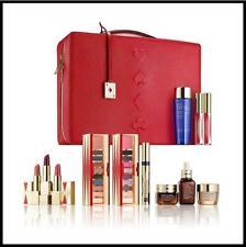 Estee Lauder Blockbuster Nudes & Glam Cool Holiday Makeup Kit 12pc Gift Set