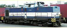 Brawa H0 41003 Diesellok neu AC Wechselstrom für Märklin Originalverpackung