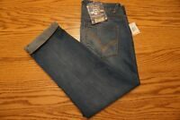 "NWT WOMEN'S DEMOCRACY JEANS Multiple Sizes Modern ""Ab""solution High Rise Cuffed"