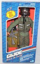 "1992 GI JOE ACE Hall of Fame Hasbro 12"" Action Figure NIB Sealed"
