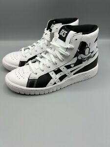 Asics GEL PTG MT white Asicstiger X Mickey Disney Sneakers