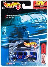 Hot Wheels Racing Deluxe RV #77 Jasper Engines New 1999