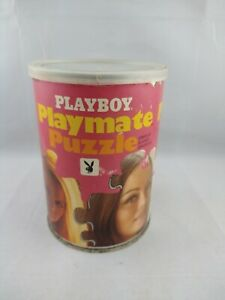 Playboy Playmate Puzzle COMPLETE Martha Smith